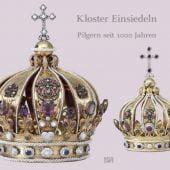 Kloster Einsiedeln, Hatje Cantz Verlag GmbH & Co. KG, EAN/ISBN-13: 9783775742283