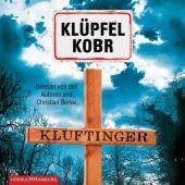 Kluftinger, Klüpfel, Volker/Kobr, Michael, Hörbuch Hamburg, EAN/ISBN-13: 9783957131126