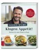 Klugen Appetit!, Wilms, Dennis, ZS Verlag GmbH, EAN/ISBN-13: 9783898838139
