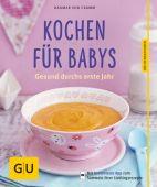 Kochen für Babys, Cramm, Dagmar von, Gräfe und Unzer, EAN/ISBN-13: 9783833843075
