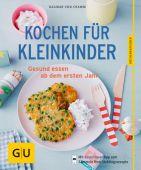 Kochen für Kleinkinder, Cramm, Dagmar von, Gräfe und Unzer, EAN/ISBN-13: 9783833850141