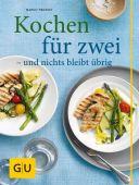 Kochen für zwei - und nichts bleibt übrig, Proebst, Margit, Gräfe und Unzer, EAN/ISBN-13: 9783833823886