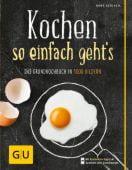 Kochen - so einfach geht's, Gerlach, Hans, Gräfe und Unzer, EAN/ISBN-13: 9783833833397