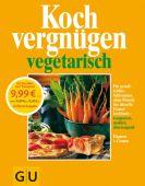 Kochvergnügen vegetarisch, Cramm, Dagmar von, Gräfe und Unzer, EAN/ISBN-13: 9783774227224
