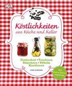 Köstlichkeiten aus Küche und Keller, Schwartz, Oded, Dorling Kindersley Verlag GmbH, EAN/ISBN-13: 9783831023530