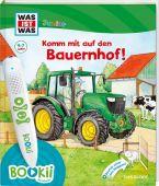 Komm mit auf den Bauernhof!, Braun, Tina/Kaiser, Claudia/Lickleder, Martin, EAN/ISBN-13: 9783788674892