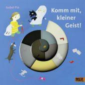 Komm mit, kleiner Geist!, Pin, Isabel, Beltz, Julius Verlag, EAN/ISBN-13: 9783407795410