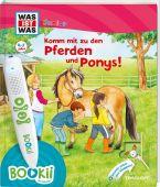 Komm mit zu den Pferden und Ponys!, Tessloff Medien Vertrieb GmbH & Co. KG, EAN/ISBN-13: 9783788674908