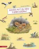 Komm mit zu den Tierkindern!, Riha, Susanne, Betz, Annette Verlag, EAN/ISBN-13: 9783219117356