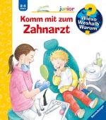 Komm mit zum Zahnarzt, Rübel, Doris, Ravensburger Buchverlag, EAN/ISBN-13: 9783473329533