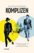 Komplizen, Roshani, Anuschka, Kein & Aber AG, EAN/ISBN-13: 9783036957821