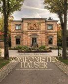 Komponistenhäuser, Plachta, Bodo, DVA Deutsche Verlags-Anstalt GmbH, EAN/ISBN-13: 9783421040985