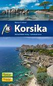 Korsika, Schmid, Marcus X, Michael Müller Verlag, EAN/ISBN-13: 9783956540028