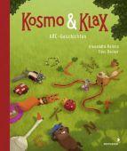 Kosmo & Klax ABC-Geschichten, Helmig, Alexandra, Mixtvision Mediengesellschaft mbH., EAN/ISBN-13: 9783958540613