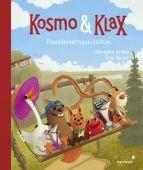 Kosmo & Klax - Freundschaftsgeschichten, Helmig, Alexandra, Mixtvision Mediengesellschaft mbH., EAN/ISBN-13: 9783958540859