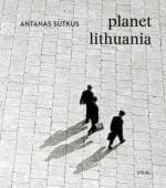 Kosmos, Sutkus, Antanas, Steidl Verlag, EAN/ISBN-13: 9783958295124