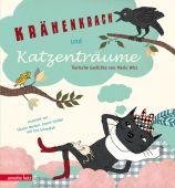 Krähenkrach und Katzenträume, Wirz, Mario, Betz, Annette Verlag, EAN/ISBN-13: 9783219115864