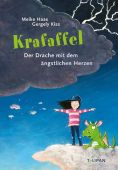 Krafaffel, der Drache mit dem ängstlichen Herzen, Haas, Meike, Tulipan Verlag GmbH, EAN/ISBN-13: 9783864292545