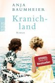 Kranichland, Baumheier, Anja, Rowohlt Verlag, EAN/ISBN-13: 9783499274015