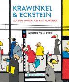 Krawinkel & Eckstein, van Reek, Wouter, Gerstenberg Verlag GmbH & Co.KG, EAN/ISBN-13: 9783836954419