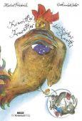 Krawitter Krawatter der Zirkus Karotti, Friedrich, Herbert, Beltz, Julius Verlag, EAN/ISBN-13: 9783407771926