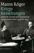 Kriegsbeziehungen, Röger, Maren, Fischer, S. Verlag GmbH, EAN/ISBN-13: 9783100022608