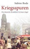 Kriegsspuren, Bode, Sabine, Klett-Cotta, EAN/ISBN-13: 9783608980646