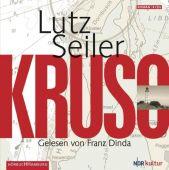 Kruso, Seiler, Lutz, Hörbuch Hamburg, EAN/ISBN-13: 9783899039160