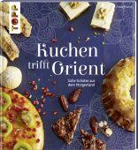 Kuchen trifft Orient, Al-Jundi, Huda, frechverlag GmbH, EAN/ISBN-13: 9783772480416