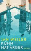 Kühn hat Ärger, Weiler, Jan, Piper Verlag, EAN/ISBN-13: 9783492057578