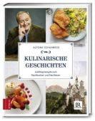 Kulinarische Geschichten, Schuhbeck, Alfons, ZS Verlag GmbH, EAN/ISBN-13: 9783898838160