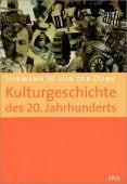 Kulturgeschichte des 20.Jahrhunderts