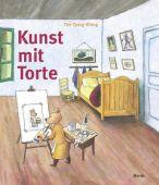 Kunst mit Torte, Tjong-Khing, Thé, Moritz Verlag, EAN/ISBN-13: 9783895653339