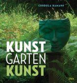 KunstGartenKunst, Hamann, Cordula, DVA Deutsche Verlags-Anstalt GmbH, EAN/ISBN-13: 9783421039682
