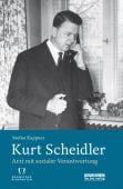 Kurt Scheidler, Kappner, Stefan (Dr.), be.bra Verlag GmbH, EAN/ISBN-13: 9783814802053