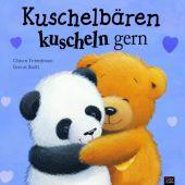Kuschelbären kuscheln gern, Freedman, Claire, 360 Grad Verlag GmbH, EAN/ISBN-13: 9783961855094
