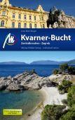 Kvarner-Bucht Reiseführer Michael Müller Verlag, Marr-Bieger, Lore, Michael Müller Verlag, EAN/ISBN-13: 9783956543852