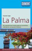 La Palma, Lipps, Susanne, DuMont Reise Verlag, EAN/ISBN-13: 9783770174034