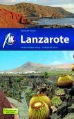 Lanzarote, Fohrer, Eberhard, Michael Müller Verlag, EAN/ISBN-13: 9783956544552