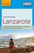 Lanzarote, Reisenegger, Verónica, DuMont Reise Verlag, EAN/ISBN-13: 9783770175239