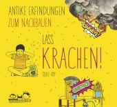 Lass krachen!, Vry, Silke, E.A.Seemann, EAN/ISBN-13: 9783865023834