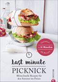 Last Minute Picknick, Proebst, Margrit, Christian Verlag, EAN/ISBN-13: 9783959611015