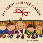 Lea lernt Schleife binden, Kulot, Daniela, Gerstenberg Verlag GmbH & Co.KG, EAN/ISBN-13: 9783836959308