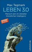 Leben 3.0, Tegmark, Max, Ullstein Buchverlage GmbH, EAN/ISBN-13: 9783550081453