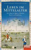 Leben im Mittelalter, DVA Deutsche Verlags-Anstalt GmbH, EAN/ISBN-13: 9783421046567