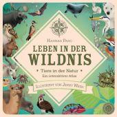 Leben in der Wildnis, Pang, Hannah, 360 Grad Verlag GmbH, EAN/ISBN-13: 9783961850037