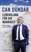 Lebenslang für die Wahrheit, Dündar, Can, Hoffmann und Campe Verlag GmbH, EAN/ISBN-13: 9783455504248
