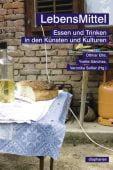 LebensMittel, diaphanes verlag, EAN/ISBN-13: 9783037343814