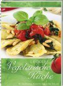 Leckere vegetarische Küche