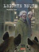 Leichte Beute, Prado, Miguelanxo, Carlsen Verlag GmbH, EAN/ISBN-13: 9783551734280